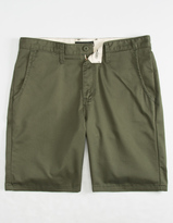 Vans Authentic Stretch Mens Shorts