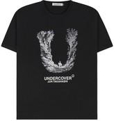 Undercover T-Shirt Black