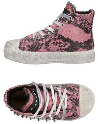 METAL GIENCHI Low-tops & sneakers