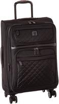 "Calvin Klein Hawthorne 20"" Upright Suitcase"