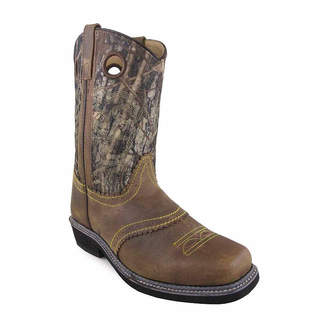 SMOKY MOUNTAIN Smoky Mountain Womens Pawnee Cowboy Boots