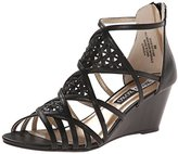 XOXO Women's Sove Wedge Sandal