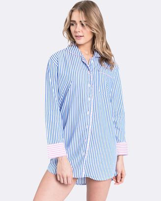 Sant and Abel Braddock Women's Night Shirt