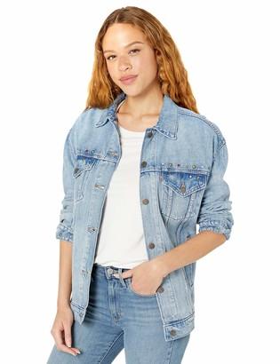 Levi's Women's Baggy Trucker Jackets