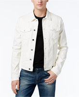 GUESS Men's Denim Jacket
