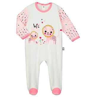 Camilla And Marc Nefertiti - Baby Pajamas Size 3 Months (62 cm)