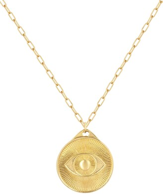 Electric Picks Free Spirit Pendant Necklace