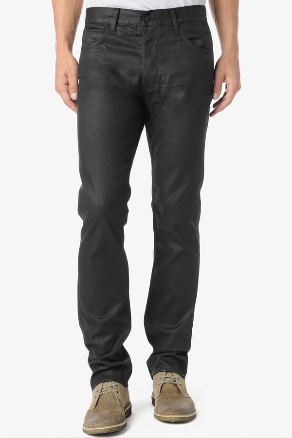 Hudson Jeans Dandy Slouchy Straight