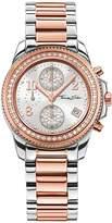 Thomas Sabo Glam & soul two-tone chronograph watch