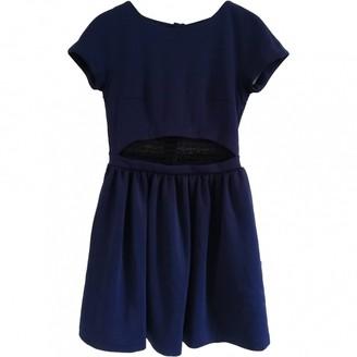 Manoush Blue Dress for Women