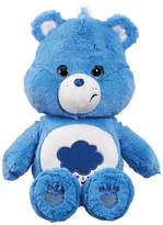 Care Bears Medium Plush With DVD - Grumpy Bear
