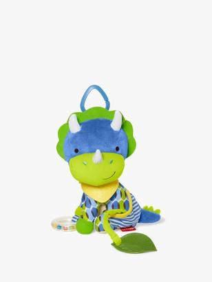 Skip Hop Bandana Buddies, Dino