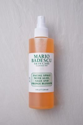 Mario Badescu Facial Spray With Aloe, Sage and Orange Blossom - Assorted ALL at Urban Outfitters