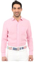 Vineyard Vines Wintucket Linen Shirt