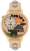 Braccialini TUA 120/1WW women's quartz wristwatch