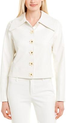 Julie Brown Jacket