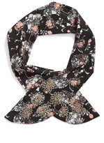 Collection XIIX Women's Pretty In Floral Neckerchief