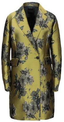Pauw Overcoat