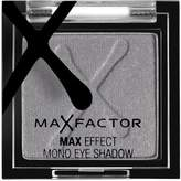 Max Factor Max Effect Mono Eye Shadow (11 Silver Dust) by