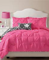 Victoria Classics Olivia Reversible 5-Piece Full/Queen Comforter Set