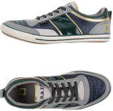 D.A.T.E Low-tops & sneakers - Item 11296824