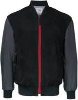 Factotum Wonderful jacket - men - Cotton/Rayon - 46
