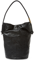 Foley + Corinna Lilli Bucket Tote Shoulder Bag