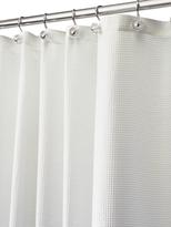InterDesign Carlton Shower Curtain 80GSM