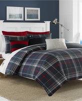 """Nautica Booker 18"""" x 18"""" Decorative Pillow"""