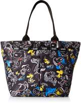Le Sport Sac 7891 G057 Everygirl Tote