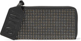 McQ by Alexander McQueen Studded leather wallet