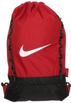 Nike Performance Brasilia Rucksack Gym Red/black/white