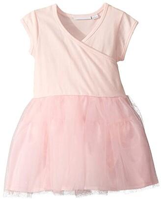 Elegant Baby Tutu Dress (Infant) (Pink) Girl's Jumpsuit & Rompers One Piece