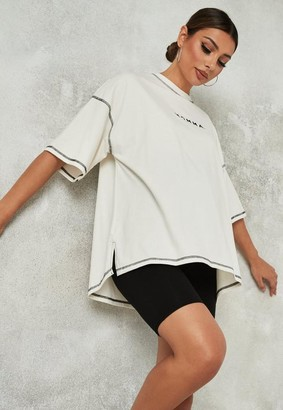 Missguided Maternity Cycling Shorts