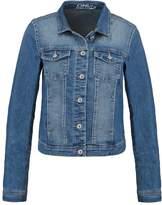 Only ONLNEW WESTA Denim jacket medium blue denim