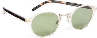 Oliver Peoples OP 1955 Sunglasses