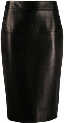 Tom Ford Mid-Length Pencil Skirt