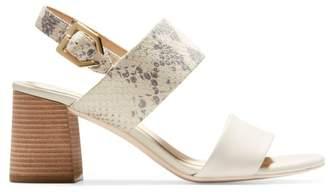 Cole Haan Premium Avani City Leather Sandals