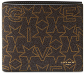 Givenchy Star Bifold Wallet