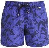 Hom Nicaragua Swimming Shorts Navy