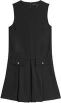 Marc by Marc Jacobs Drop Waist Dress
