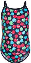 Zoggs TOTS APPLETIZER YAROOMBA FLORAL Swimsuit multicolor