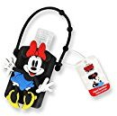 Official DISNEY Hand Sanitizer & Holder with Aloe - Classic Minnie Mouse (2)