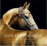Abrams Golden Horse: Legendary Akhal-Teke