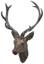 Three Hands Deer Head Wall Decor
