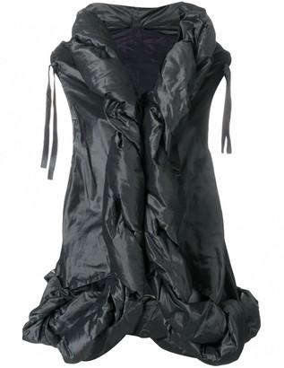 Issey Miyake Grey Jacket for Women