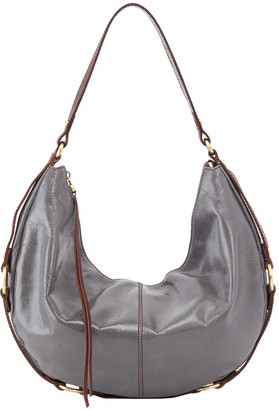 Hobo Rogue Leather Bag