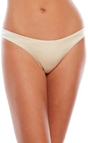 Christies Nude Mix Silk Bikini Panty