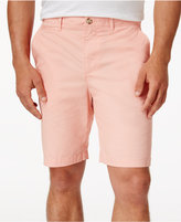 "Original Penguin Men's Stretch 9-1/2"" Shorts"