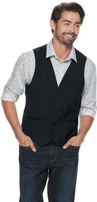 Apt. 9 Men's Modern-Fit Woven Vest